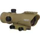 V Tactical Red Dot Sight RDA30