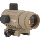 V Tactical Mini Red Dot Sight RDA20
